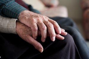 Украинцы стареют быстрее жителей Европы и США