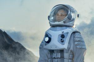 Первым человеком на Марсе будет женщина: NASA