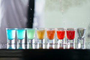В Великобритании изобрели синтетический алкоголь: никаких последствий