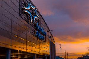 Определены самые полезные для здоровья аэропорты