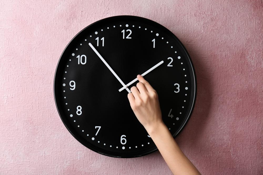Зачем нужен перевод часов?