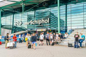 В Нидерландах хотят закрыть авиасообщение между Амстердамом и Брюсселем