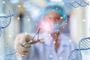 Генетики требуют объявить мораторий на генную модификацию детей