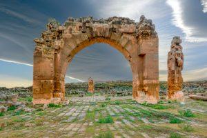 В Ираке нашли руины затерянного города древней Месопотамии