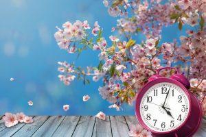 Перевод часов на летнее время в 2019 году: когда и как