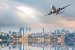 Новый аэропорт Стамбула откроют в апреле