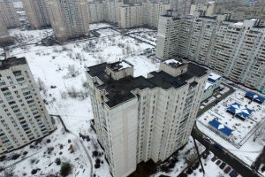 В Киеве февраль-2019 попал в ТОП теплейших за историю наблюдений