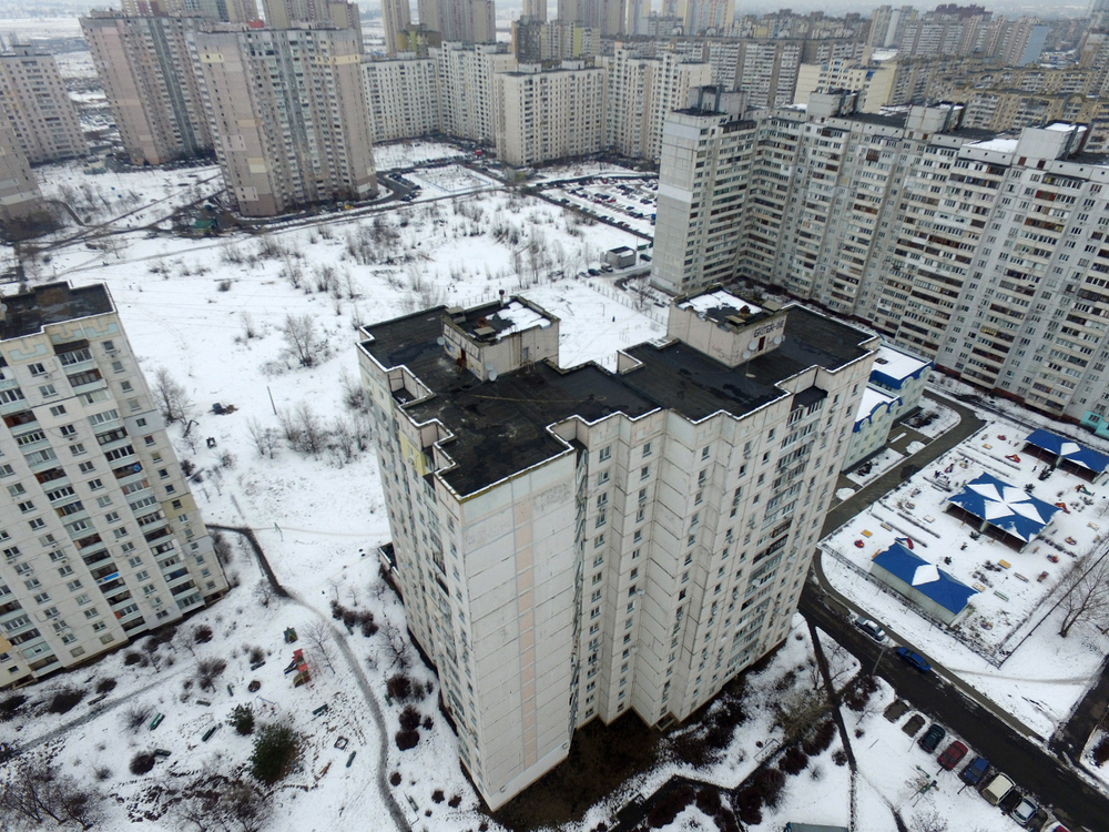 В Киеве февраль-2019 попал в ТОП теплейших за историю наблюдений.Вокруг Света. Украина