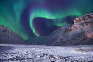 Хранилище Судного дня в Норвегии нагревается быстрее, чем ожидалось