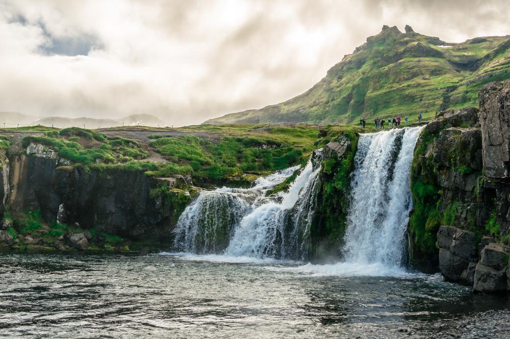 Исландия теряет туристов, поскольку Google Карты показывают там вечную мерзлоту.Вокруг Света. Украина