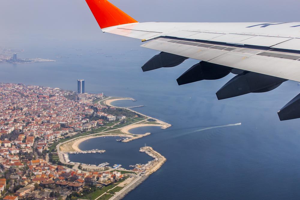 Ридли Скотт снял рекламу-триллер о Стамбуле