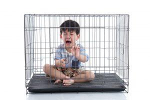 Япония запретит физические наказания детей
