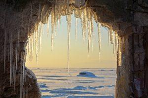 Ледниковые периоды были вызваны столкновением тектонических плит: ученые