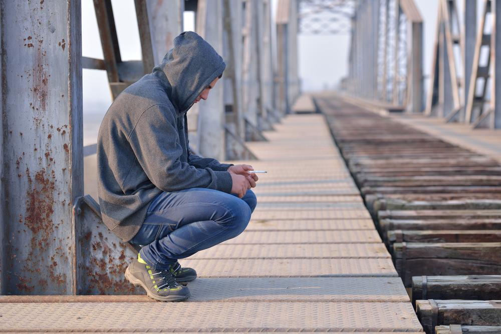 Загрязнение воздуха приводит к расстройствам психики у подростков
