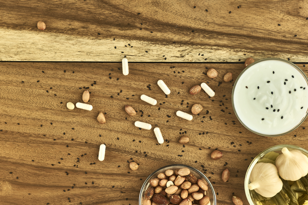 Полезные пробиотики могут стать вредными: ученые