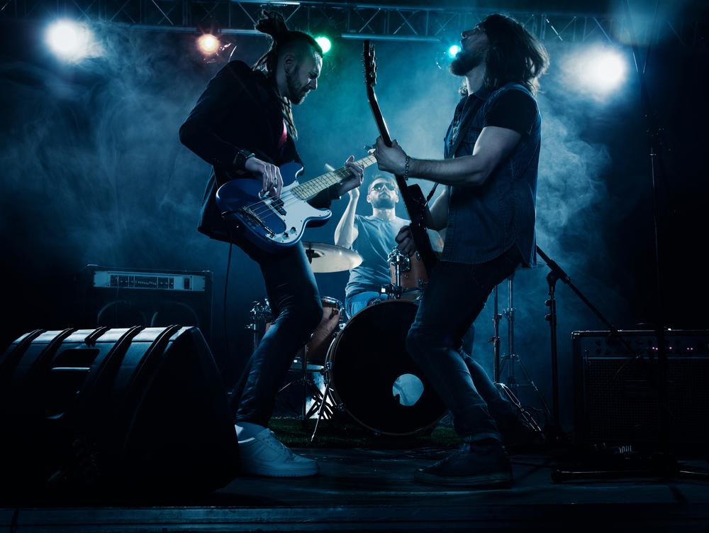 Фанаты дэт-метала не любят насилие: психологи