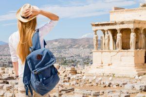 Что нового предложит украинцам Греция в туристическом сезоне 2019?