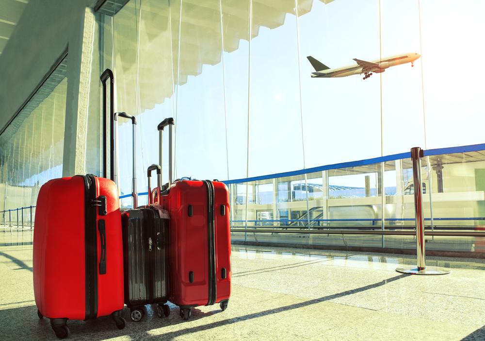 Сколько пассажиров летает без багажа