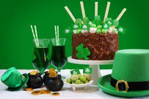День святого Патрика: не пивом единым