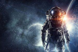 Полет в космос будит в теле дремлющие вирусы: NASA