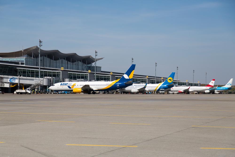 В Украине вступили в силу новые правила авиаперевозок.Вокруг Света. Украина