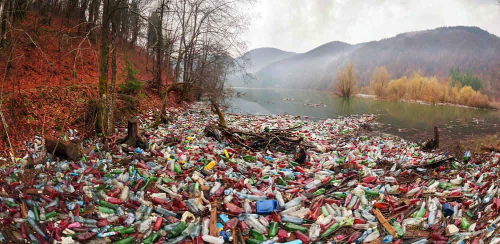 170 стран обязались сократить объем пластика— ООН