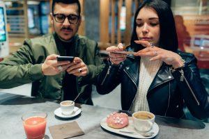 Социальные сети влияют на питание детей — ученые