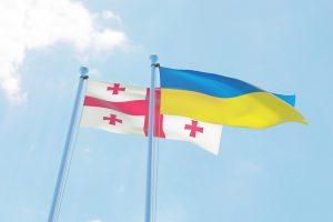 Украинцы могут ездить в Грузию по ID-картам