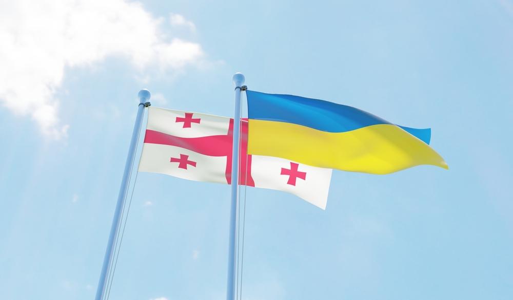 Украинцы могут ездить в Грузию по ID-картам.Вокруг Света. Украина