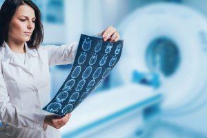 Как работает МРТ?