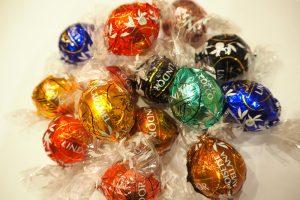 Швейцарцы стали меньше есть шоколад и больше отправлять его на экспорт