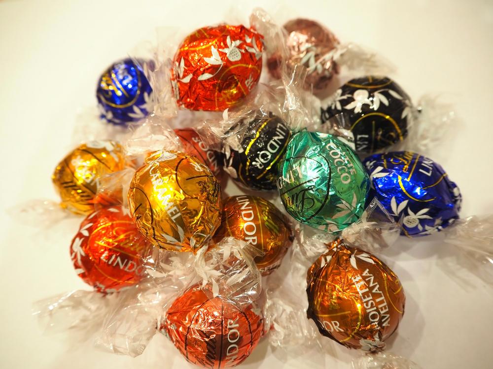 Швейцарцы стали меньше есть шоколад и больше отправлять его на экспорт.Вокруг Света. Украина