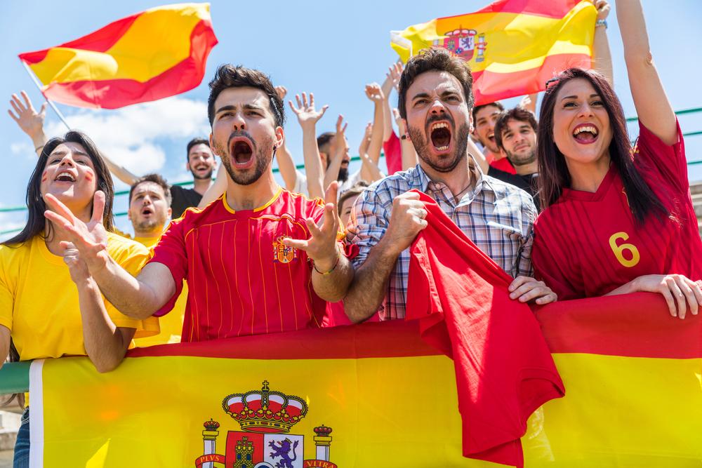 Топ-10 самых спортивных стран мира