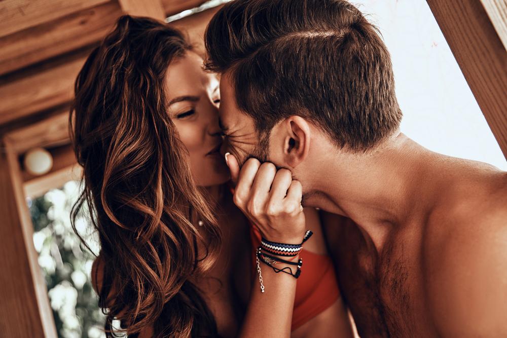 Люди завышают умственные способности возлюбленных