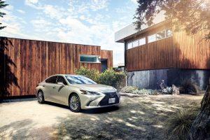 Toyota создала противоугонную систему, разбрызгивающую слезоточивый газ