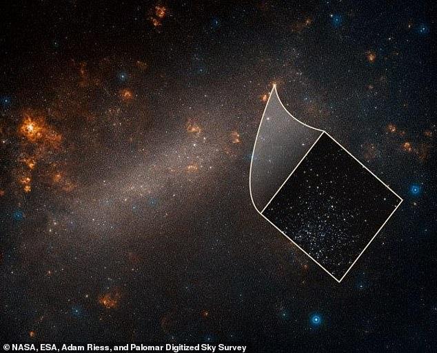 Вселенная расширяется быстрее, чем должна:  NASA