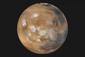 Ученые впервые зарегистрировали «марсотрясение»