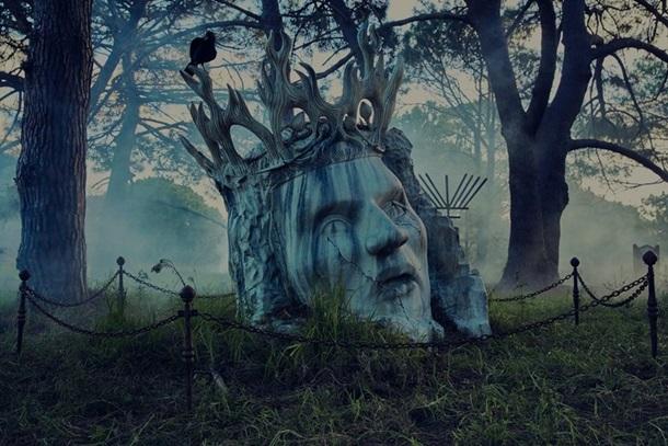В Сиднее открыли кладбище персонажей «Игры престолов»