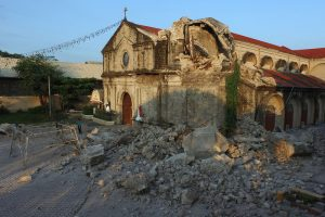 На Филиппинах произошло два мощных землетрясения: есть погибшие