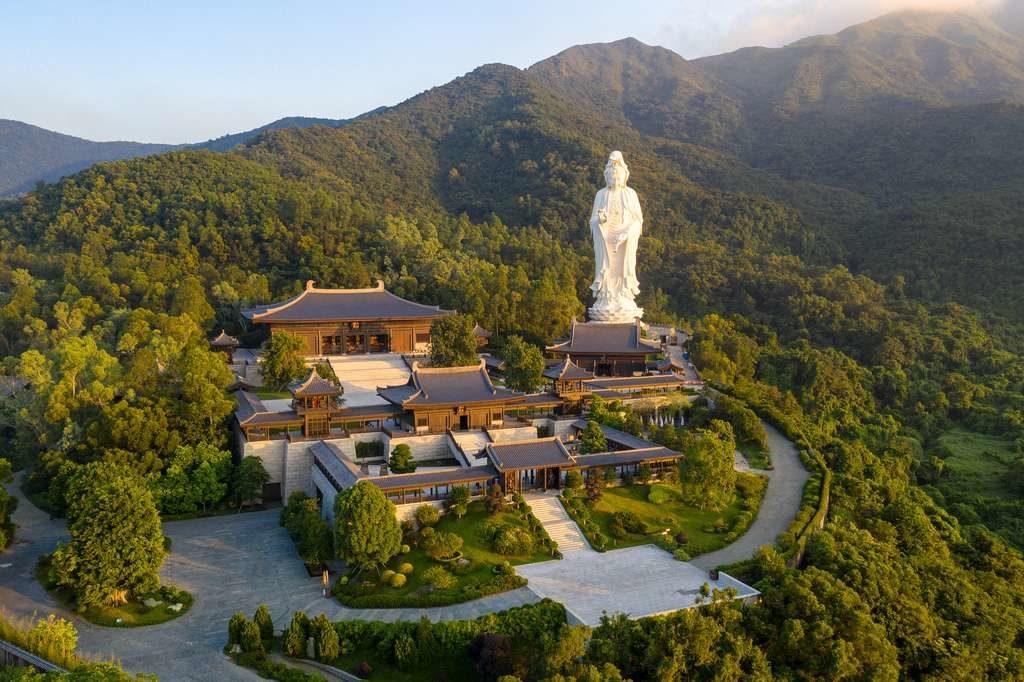 В Гонконге открылся музей буддистского искусства