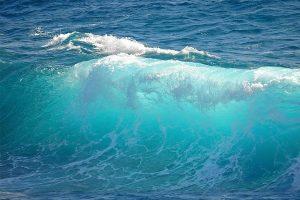 Скорость ветра и высота волн увеличиваются с каждым годом