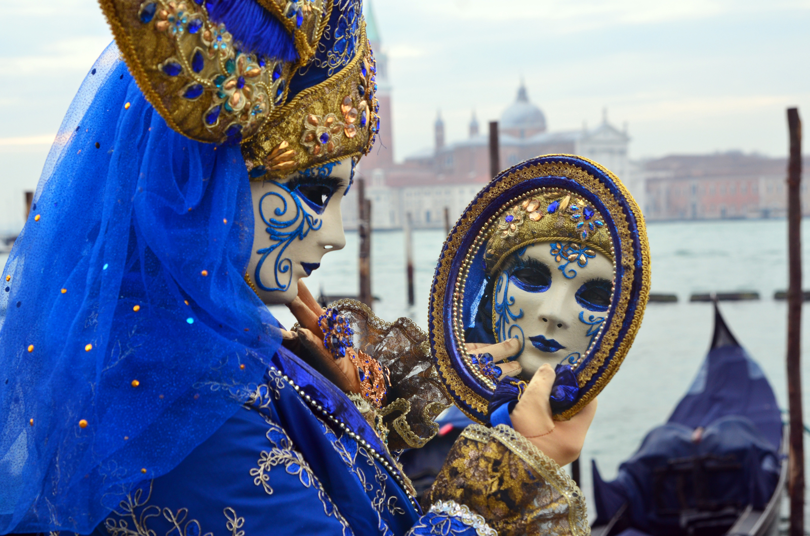 Карнавал в Венеции: личный опыт.Вокруг Света. Украина
