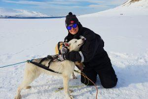 Как спланировать экстремальное путешествие: интервью с travel-блогером Аленой Куклевой