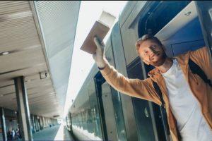 Укрзализныця еще раз увеличила количество поездов на Пасху