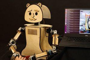 Роботы научились распознавать эмоции человека