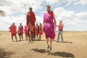 6 древних народов, которые дадут фору современным спортсменам