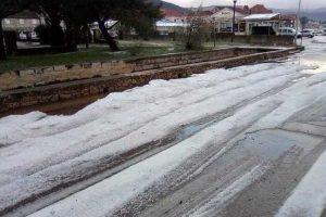 Невиданный град в Хорватии