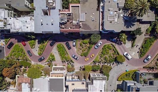 Сан-Франциско сделает платной популярнейшую туристическую улицу