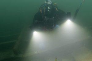 В немецком порту нашли обломки корабля, построенного потомками викингов