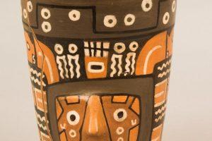 Древнейшую в Перу империю объединило пиво